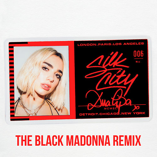 Electricity (The Black Madonna Remix) von Silk City