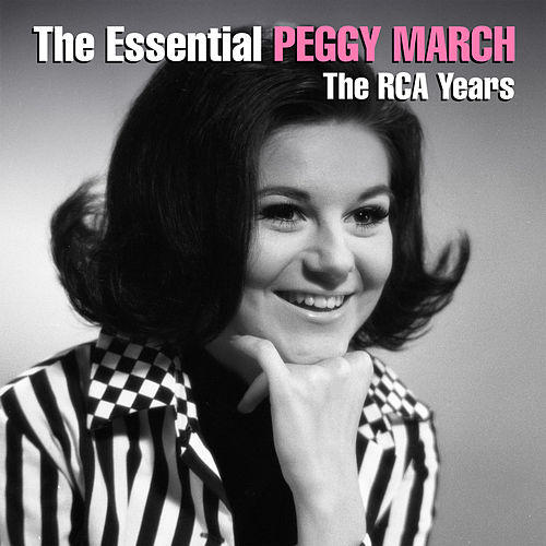 The Essential Peggy March - The RCA Years de Peggy March