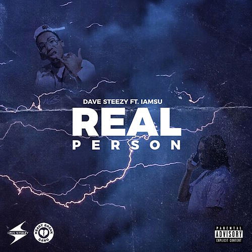 Real Person (feat. Iamsu!) by Dave Steezy