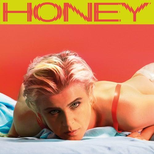 Honey by Robyn