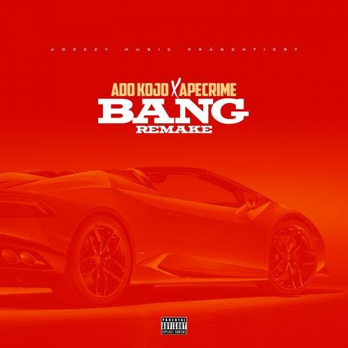 Bang Remake (Sing Dein Ding) von Ado Kojo