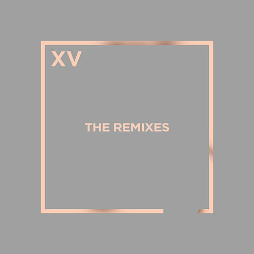 XV: The Remixes von Dirty South