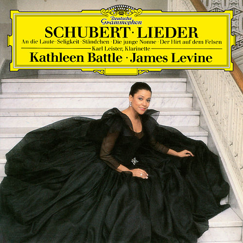 Schubert: Lieder de Kathleen Battle