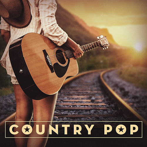 Country Pop de Various Artists