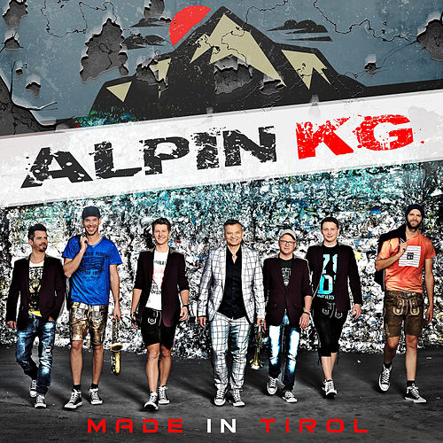 Made in Tirol by Alpin KG