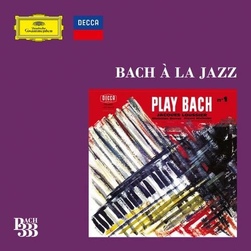 Bach 333: Bach à la Jazz von Various Artists