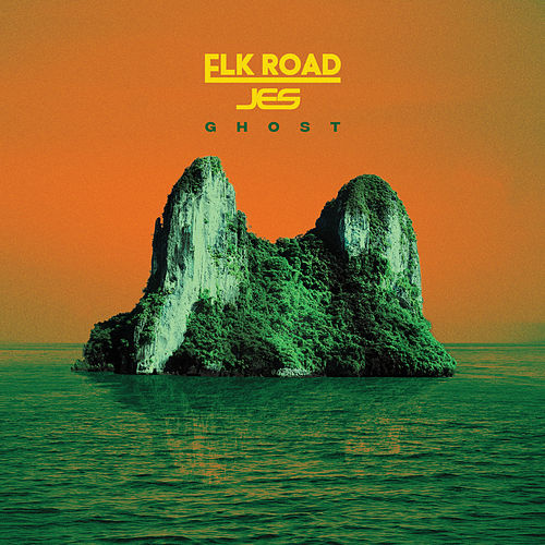 Ghost de Elk Road