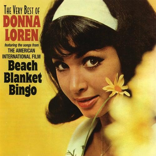 The Very Best Of Donna Loren by Donna Loren