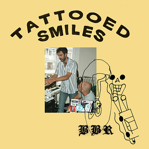 Tattooed Smiles de Blackbox Revelation