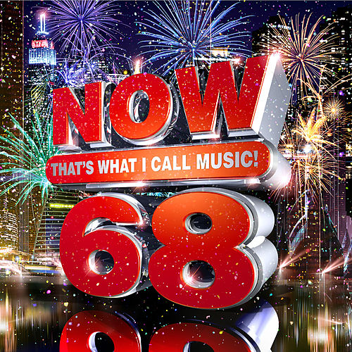 NOW That's What I Call Music! Vol. 68 by Various Artists
