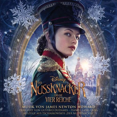 Der Nussknacker und die vier Reiche (Deutscher Original Film-Soundtrack) von James Newton Howard