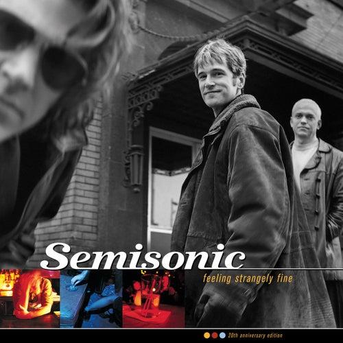 Feeling Strangely Fine (20th Anniversary Edition) von Semisonic