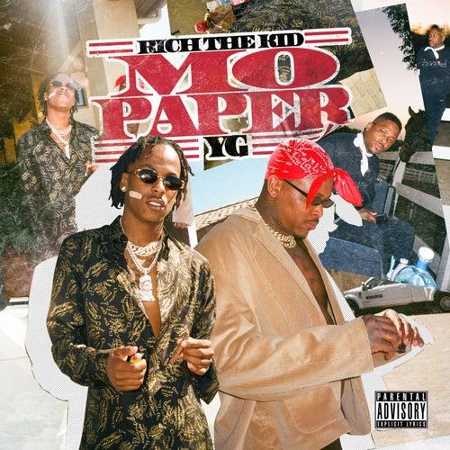Mo Paper (feat. YG) de Rich the Kid