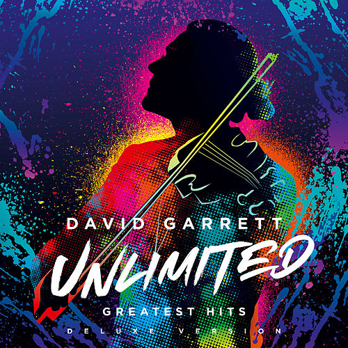 Unlimited - Greatest Hits (Deluxe Version) von David Garrett