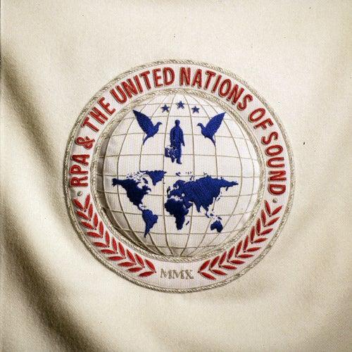 United Nations Of Sound von Richard Ashcroft