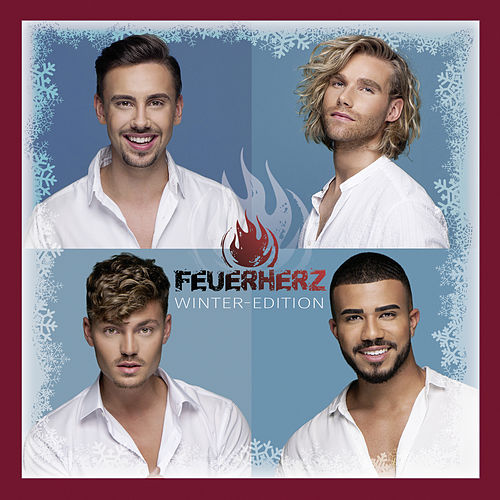 Feuerherz (Winter-Edition) by Feuerherz