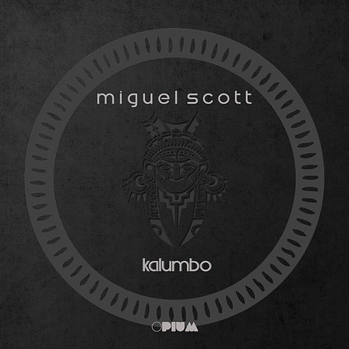 Kalumbo (AfroMix) de Miguel Scott