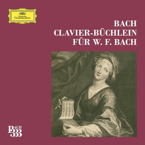 Bach 333: Wilhelm Friedemann Bach Klavierbüchlein Complete de Various Artists