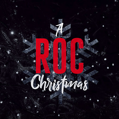 A ROC Christmas van Various Artists