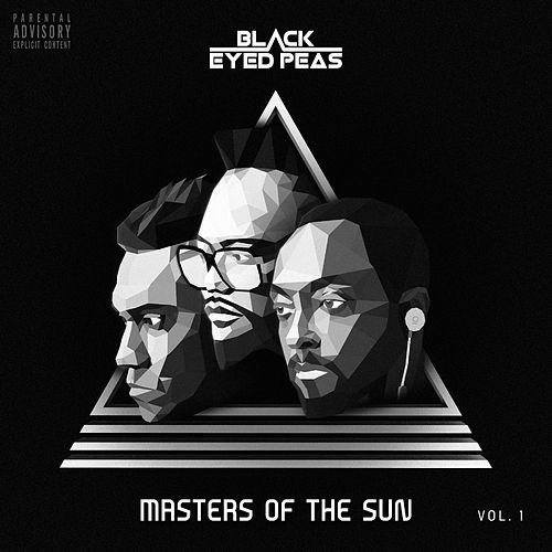 Masters Of The Sun Vol. 1 von Black Eyed Peas
