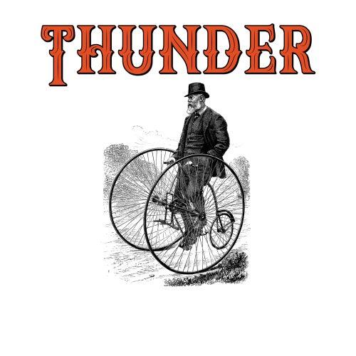 She's so Fine de Thunder