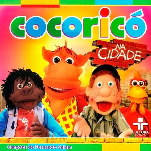 Cocoricó Na Cidade de Fernando Salem