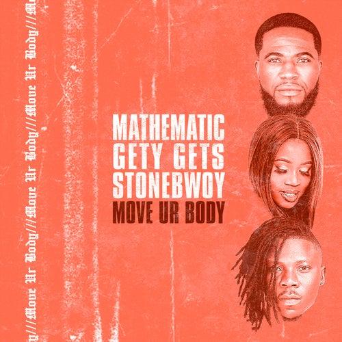 Move Ur Body by DJ Mathematic