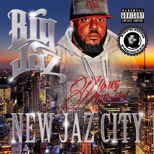 New Jaz City by Big Jaz