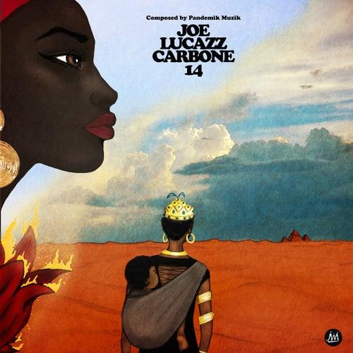Carbone 14 de Joe Lucazz
