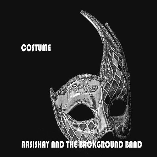 Costume de Aasishay and The Background Band