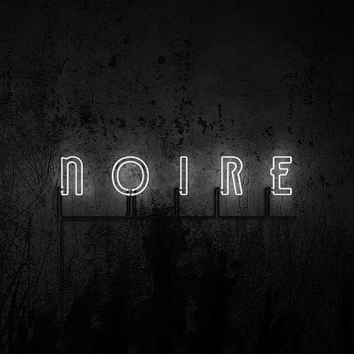 Noire by VNV Nation