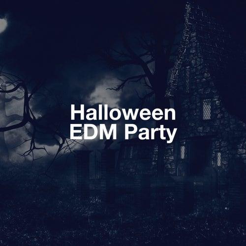 Halloween Edm Party de Various Artists