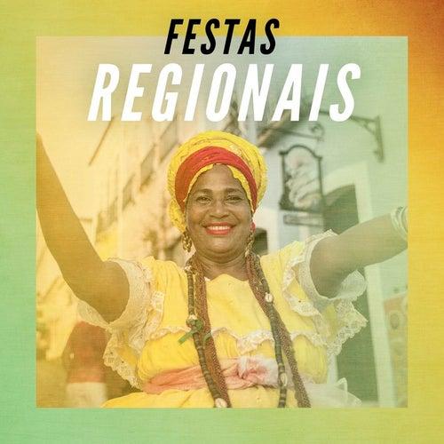 Festas regionais de Various Artists