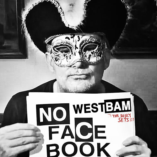 No Facebook by Westbam