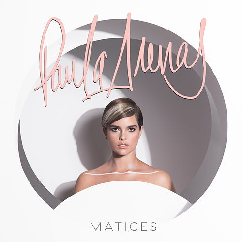 Matices by Paula Arenas