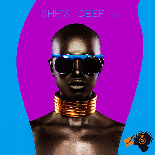 She's Deep, Vol. 3 by Various Artists