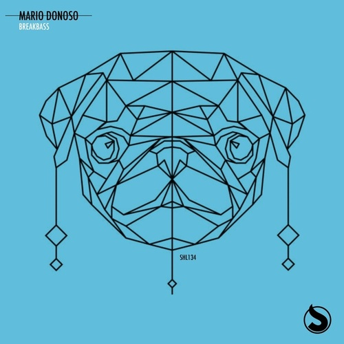 Breakbass by Mario Donoso