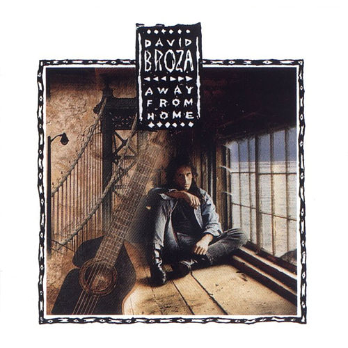 Away from Home de David Broza