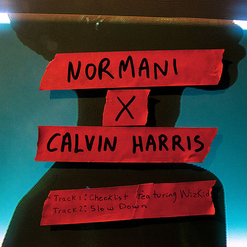 Normani x Calvin Harris von Normani