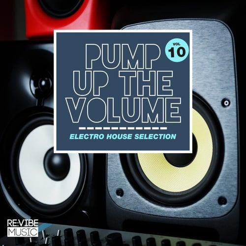 Pump up The, Vol. - Electro House Selection, Vol. 10 de Various Artists