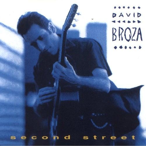 Second Street de David Broza