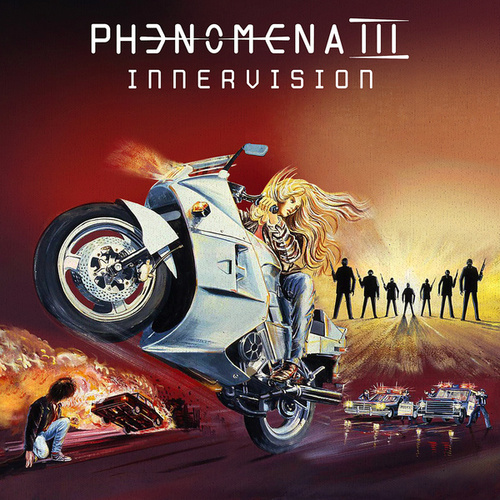 Innervision by Phenomena