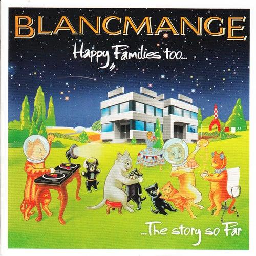 Happy Families Too de Blancmange