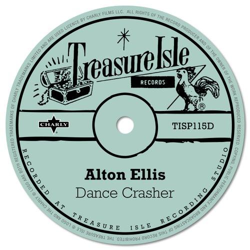 Dance Crasher by Alton Ellis