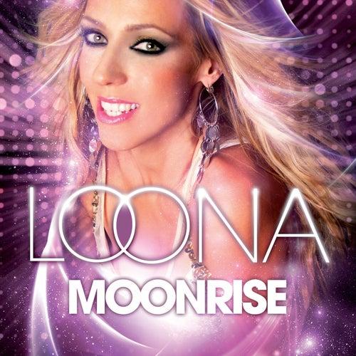 Moonrise von Loona