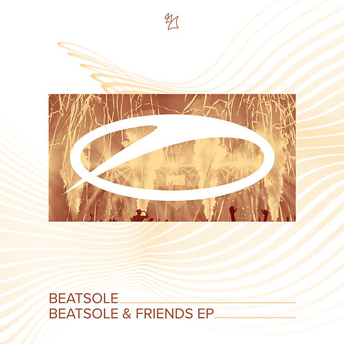 Beatsole & Friends EP van Beatsole