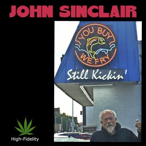 Still Kickin' von John Sinclair