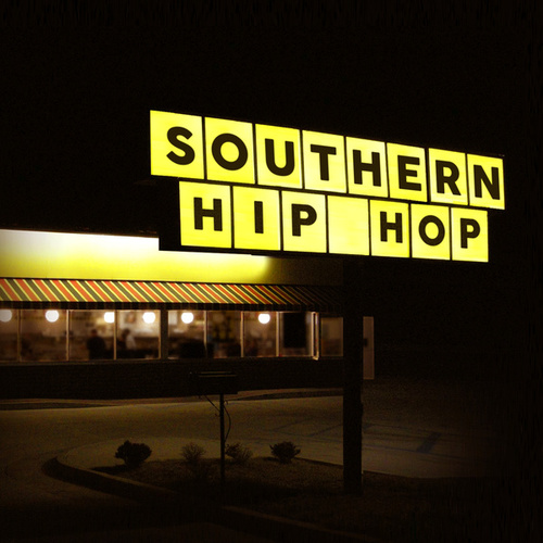 Southern Hip Hop de Various Artists