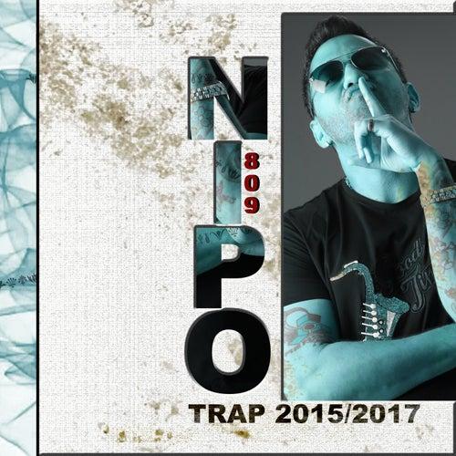 Trap 2015/2017 de NIPO 809