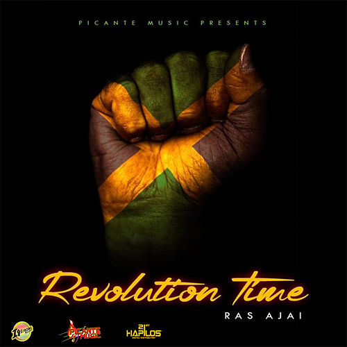 Revolution de Ras Ajai